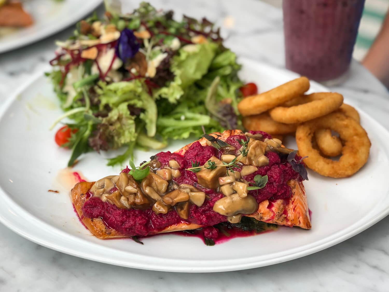 Best Vegetarian Restaurants in Bangkok